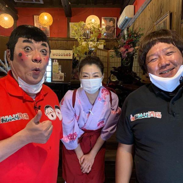 英太郎さんと一太さん